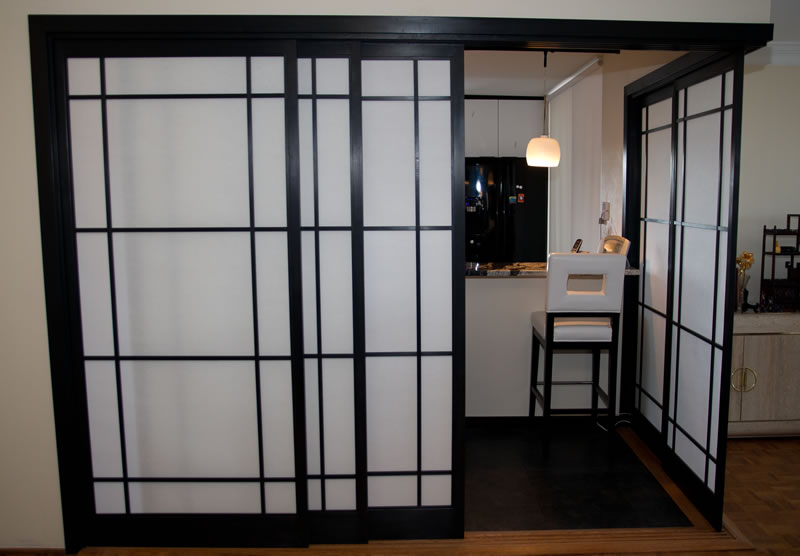 Denver Shoji Japanese Room Dividers Japanese Window Coverings